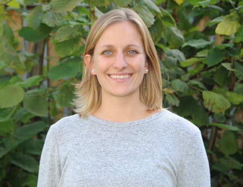 Karin Bättig